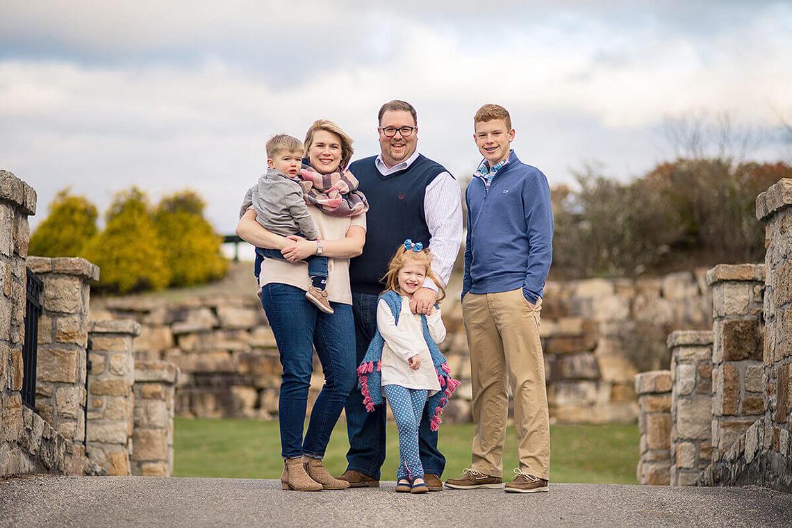 12-Family-Photographer-York-PA-Ken-Bruggeman-Photography-Autumn-Outdoor-Standing-Bridge.jpg