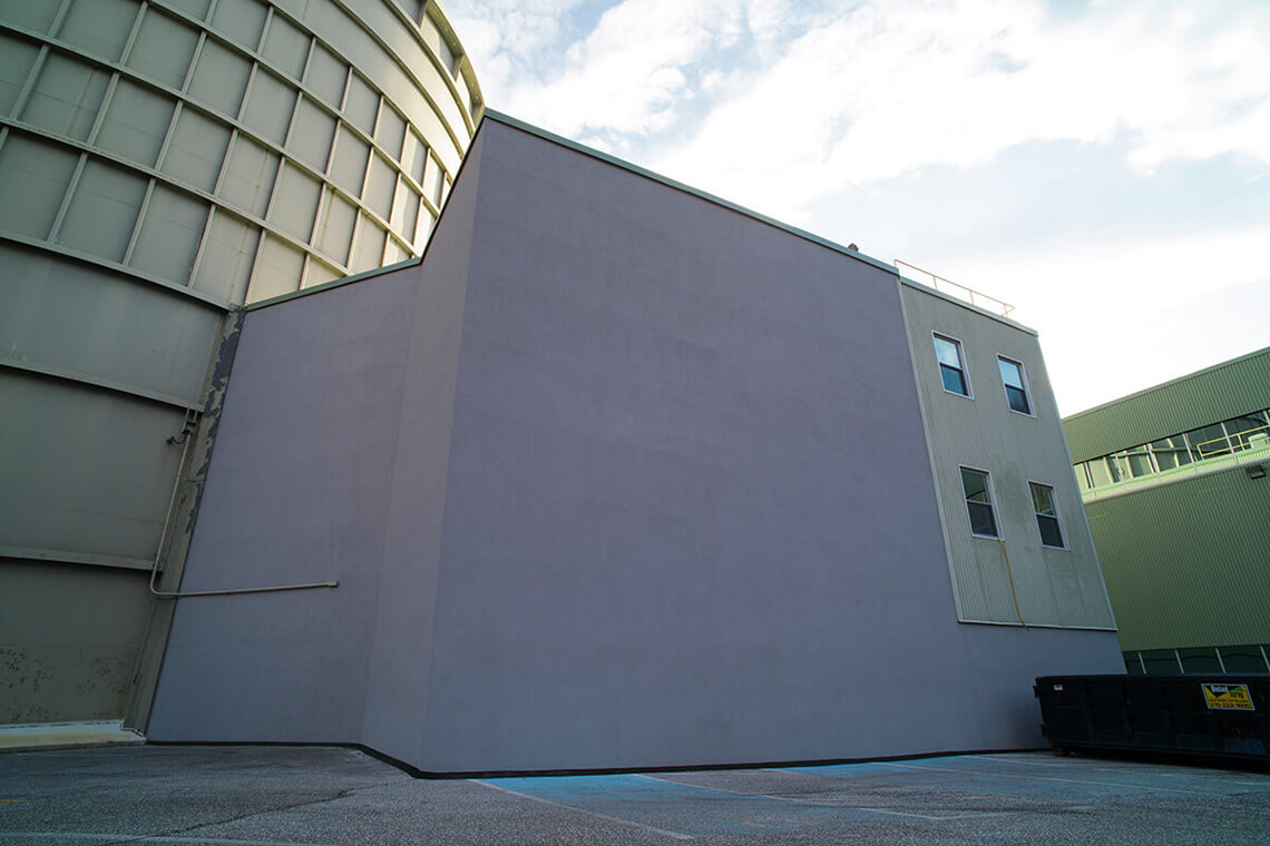 1-Commercial-Architectural-Photographer-York-PA-Ken-Bruggeman-Photography-High-Security-Industrial-Building-Exterior-Wall.jpg