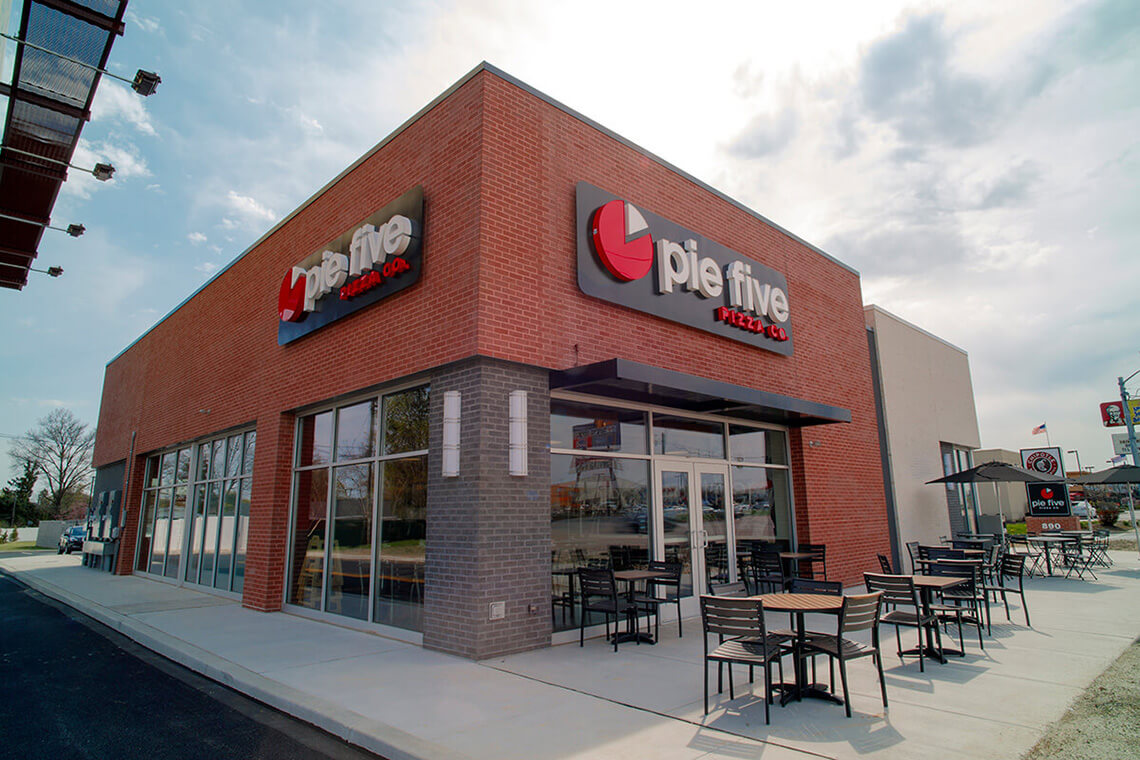 1-Commercial-Architectural-Photographer-York-PA-Ken-Bruggeman-Photography-Restaurant-Pie-Five-Pizza-Company-Exterior-Signage.jpg