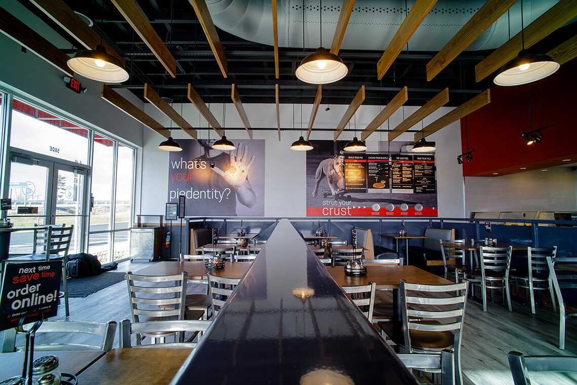 8-Commercial-Architectural-Photographer-York-PA-Ken-Bruggeman-Photography-Restaurant-Pie-Five-Pizza-Company-Linear-Room-Divder-Dining-Area.jpg