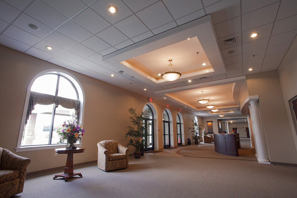 6-Commercial-Architectural-Photographer-York-PA-Ken-Bruggeman-Photography-Reamstown-Church-God-Curved-Grand-Lobby.jpg