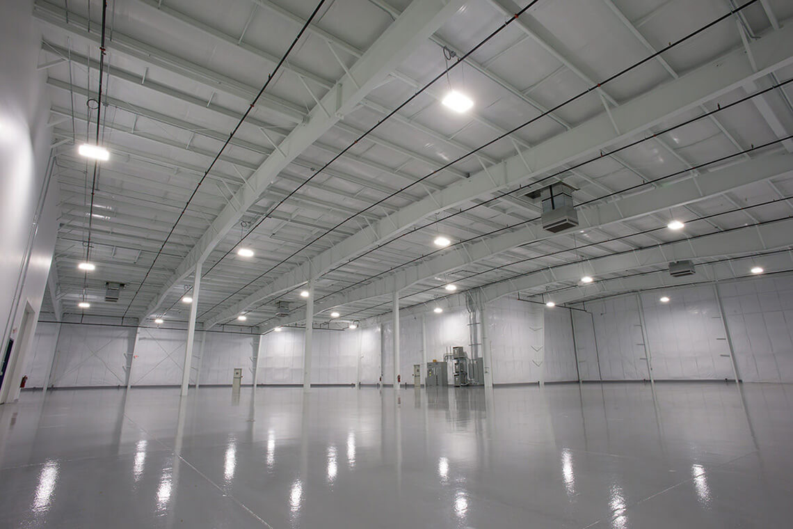 1-Commercial-Architectural-Photographer-York-PA-Ken-Bruggeman-Photography-Richter-Precision-Facility-Massive-White-Warehouse.jpg