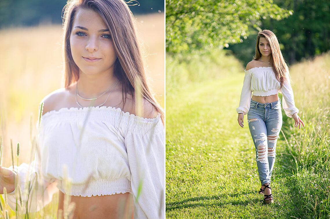 4-Senior-Portrait-Photographer-York-PA-Ken-Bruggeman-Photography-Girl-Smiling-Jeans-White-Shirt.jpg