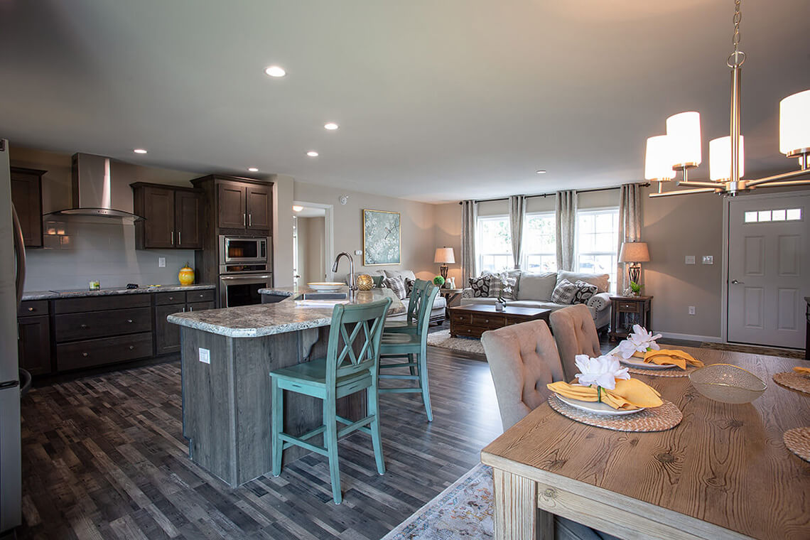 8-Commercial-Photography-Residential-Real-Estate-Interior-Ken-Bruggeman-Photography-York-PA-Pleasant-Valley-Homes-Open-Floor-Plan-Kitchen-Dining-Room.jpg