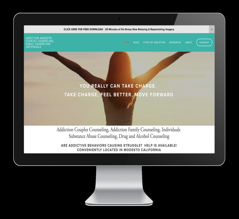 Website Design — LR Design