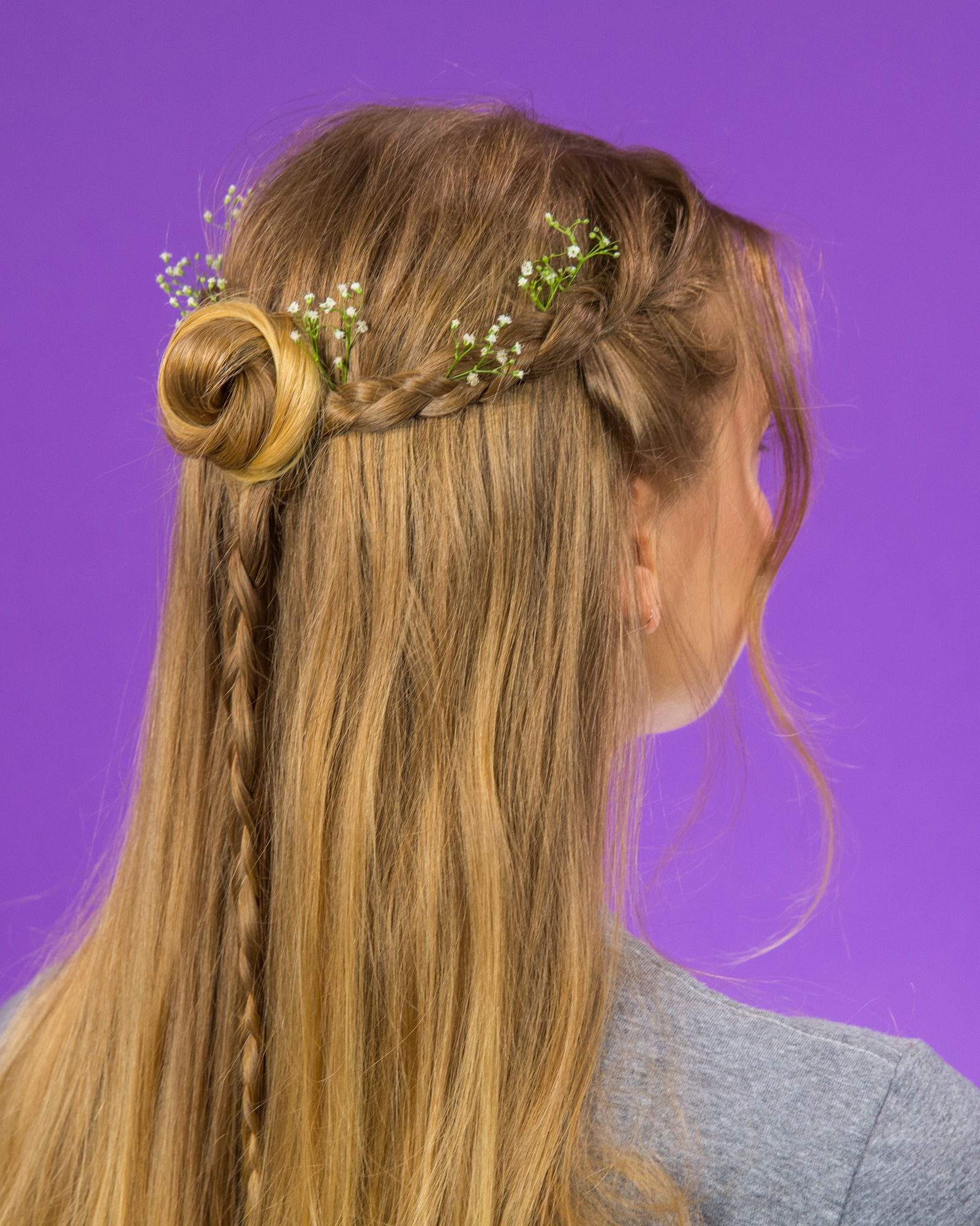Disney Style: Aurora Braid