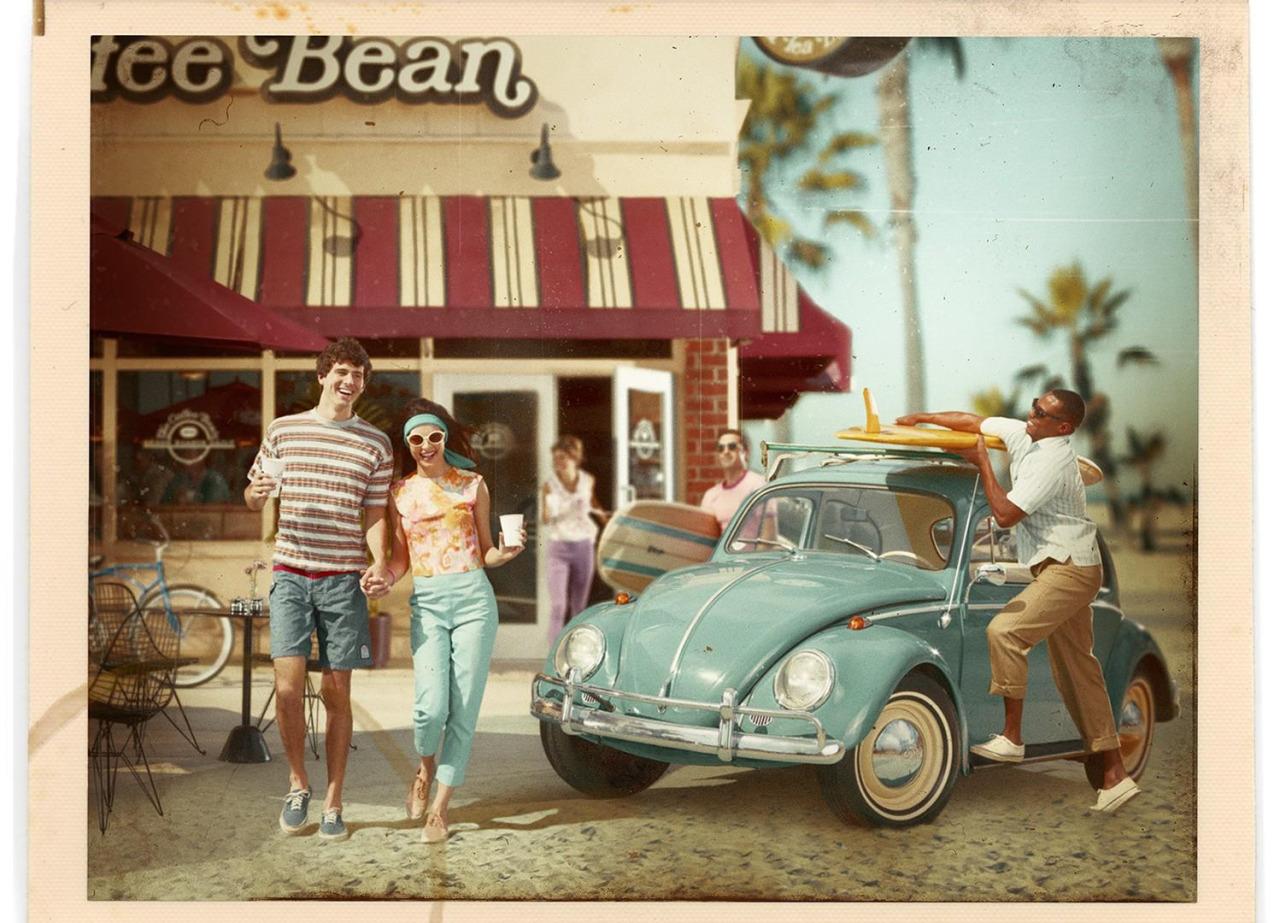 The Coffee Bean & Tea Leaf 50th Anniversary