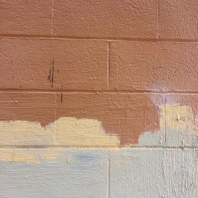 #embracethebuff #graffitiremoval #buffed #staybuffed #urbanart #urbangrit #okcart #okc  #art #wallswallswalls