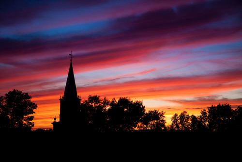 Bucknell University, Rooke Chapel (  Image)