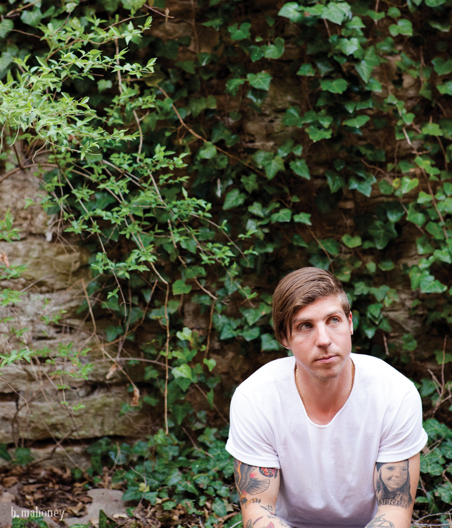 Alex Broskow - Kansas City, MO
