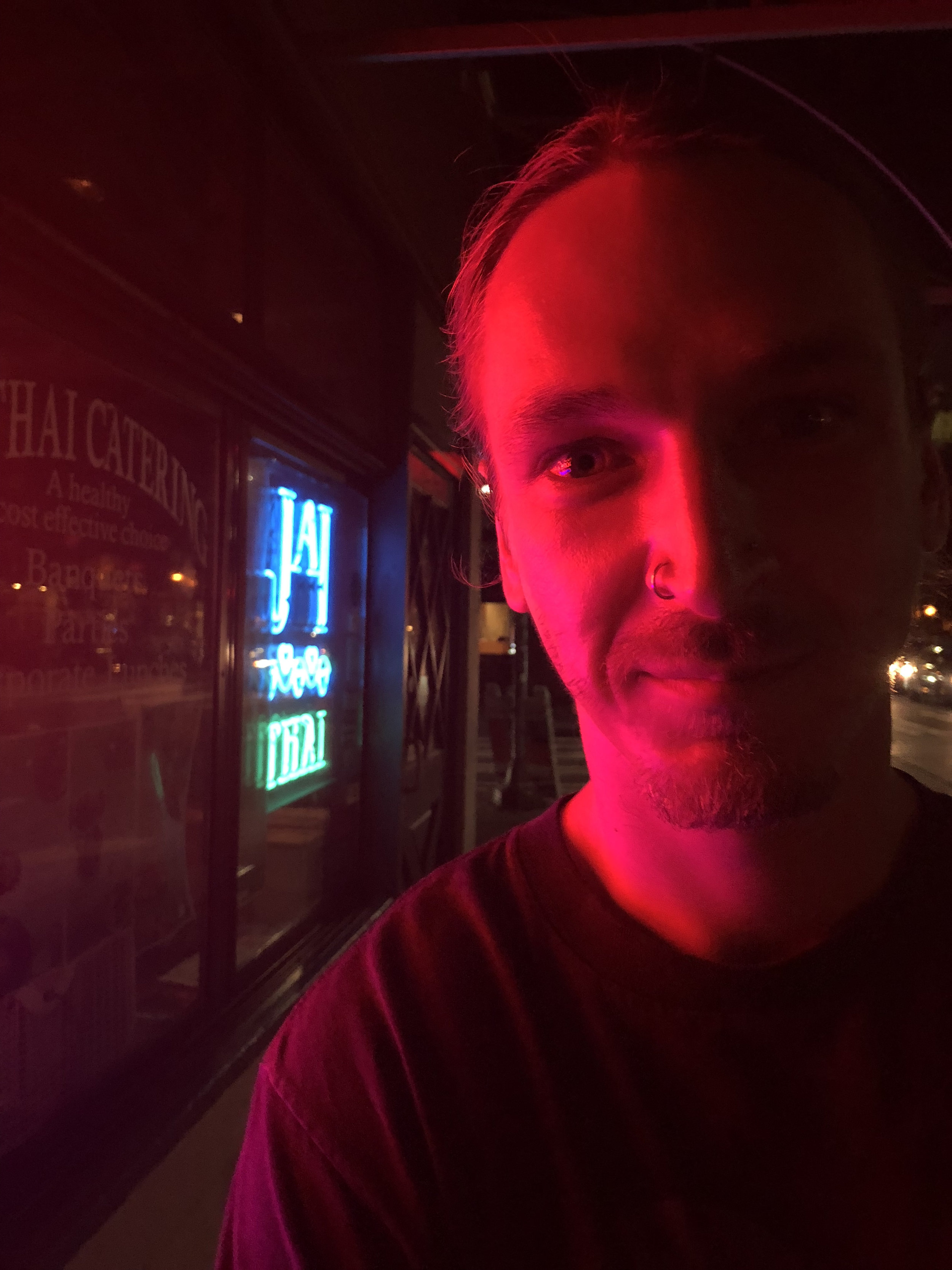 Brian Weis - Detroit, MI