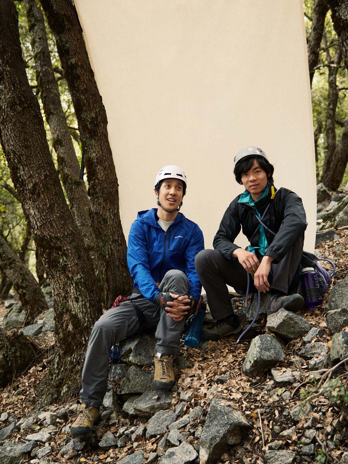 Eric & Yuchen, San Francisco CA