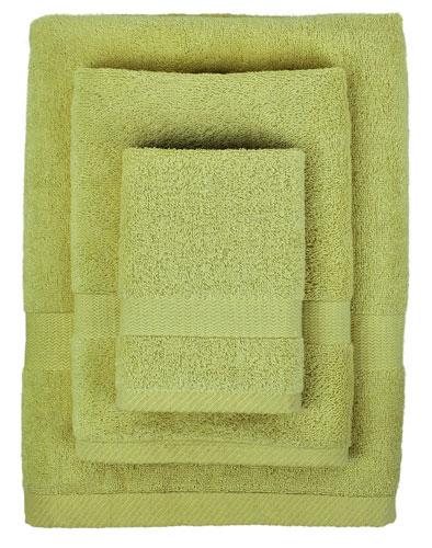 Viscose Bamboo Towels