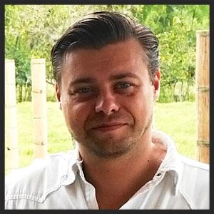 Stéphane Schröder  -Founder and CEO