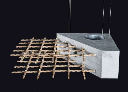Image © Professorship of Architecture and Con- struction Dirk E. Hebel, ETH 3) Zürich / FCL Singapore