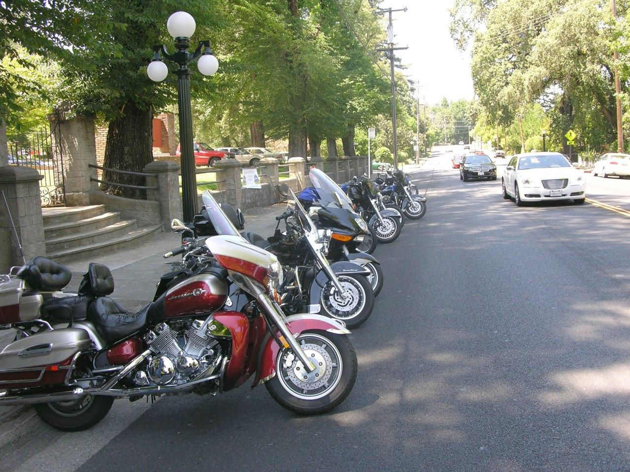 Biker Sabbath St Helena Bike Parking.jpg