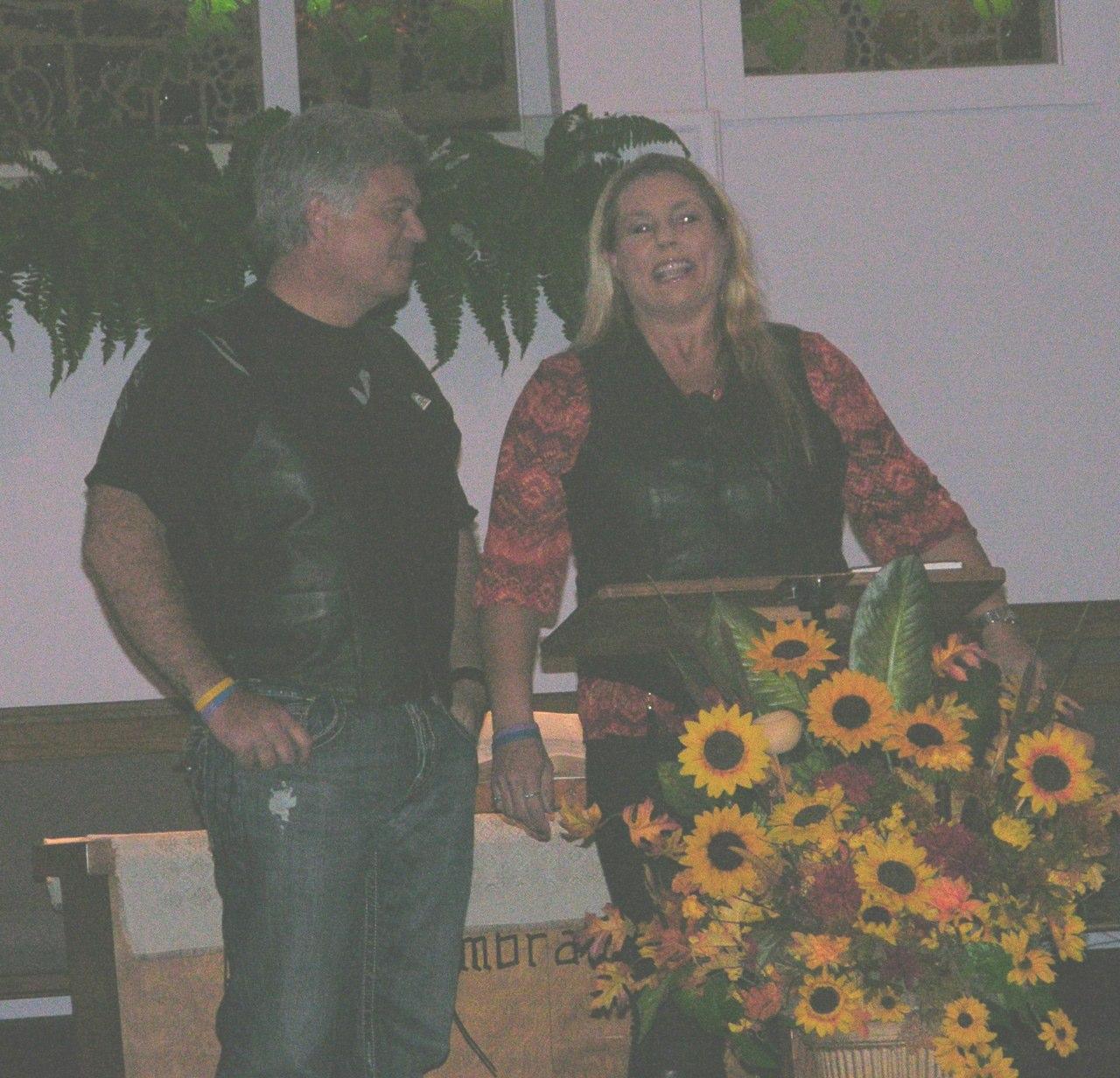 Biker Sabbath St. Helena-Jonathan and Traci Sharing their story.jpg