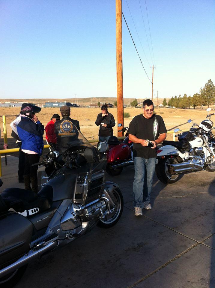 Kern River Ride