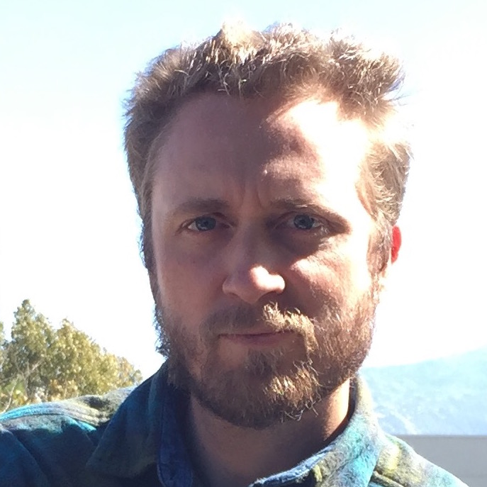 Shane Hilde is president of the San Gorgonio Chapter based in Beaumont, Calif.