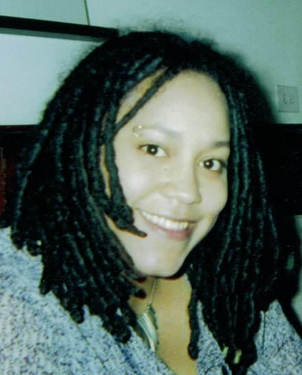 Natalie (April, 2003)
