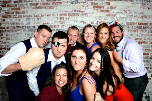 Jed Murtaugh & Molly Murtaugh Wedding