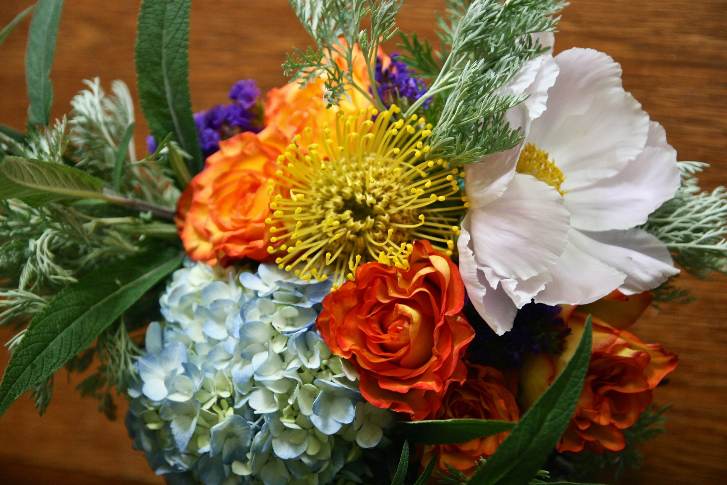 Giving these flowers will make you giddy.