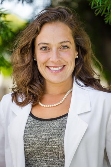 Annie Gigilotti LAc, RN.