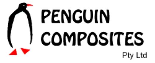 Our Partner Penguin Composites