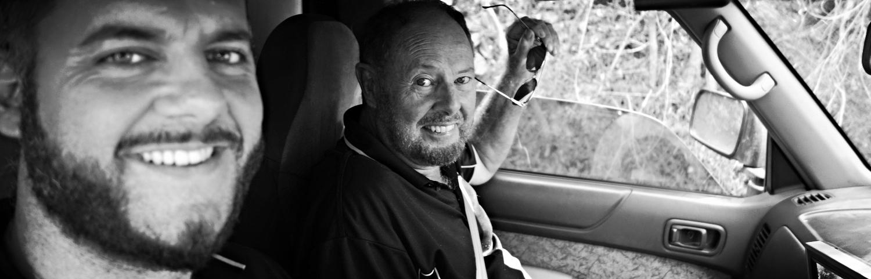 2014 Cape York - neil davidson | welby davidson