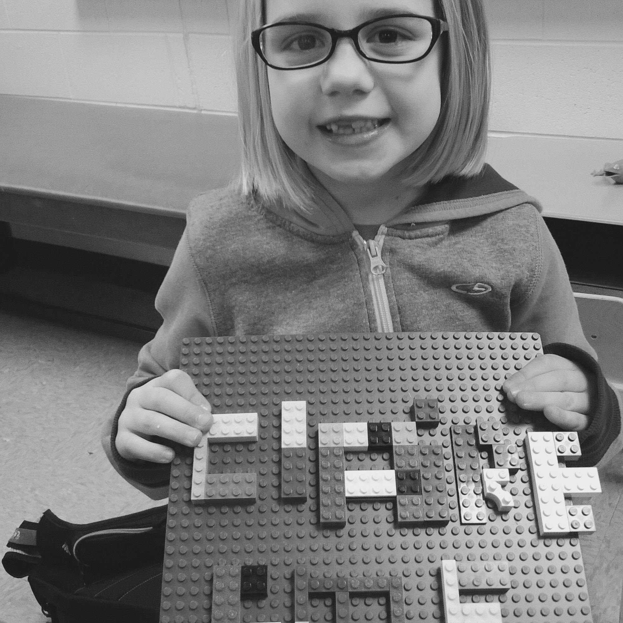 <--- Back to LEGO Activity Ideas