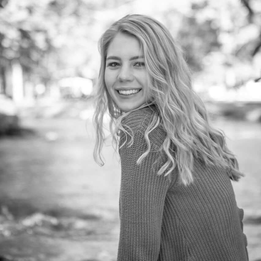 Katie Brooks    EYE Leader (2018-2019)