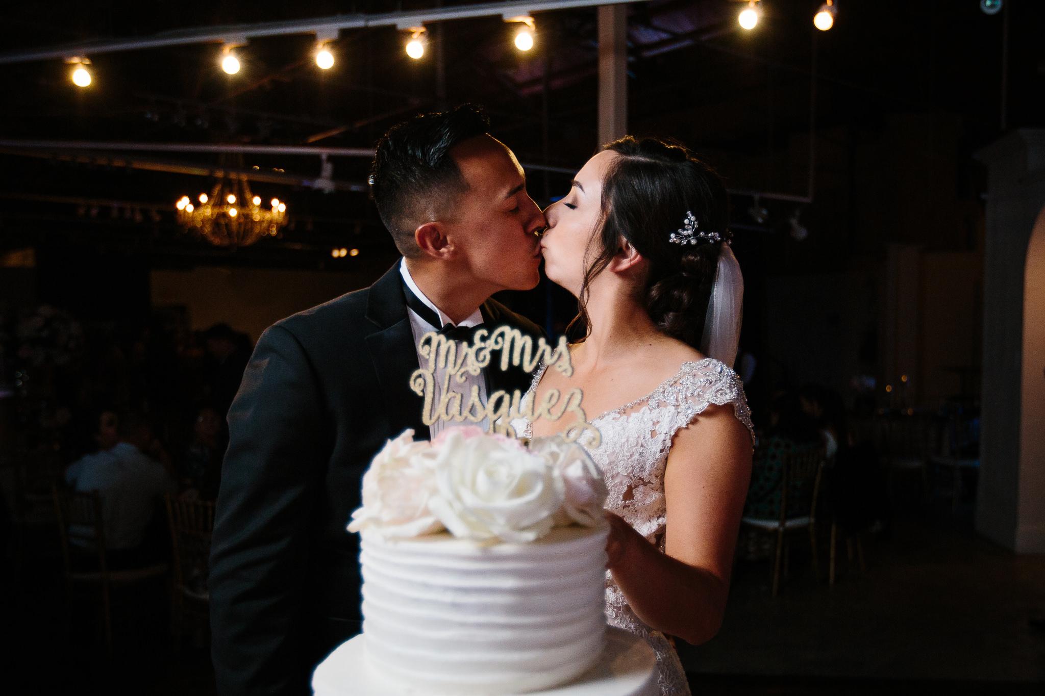 Erick & Amanda - Wedding Day