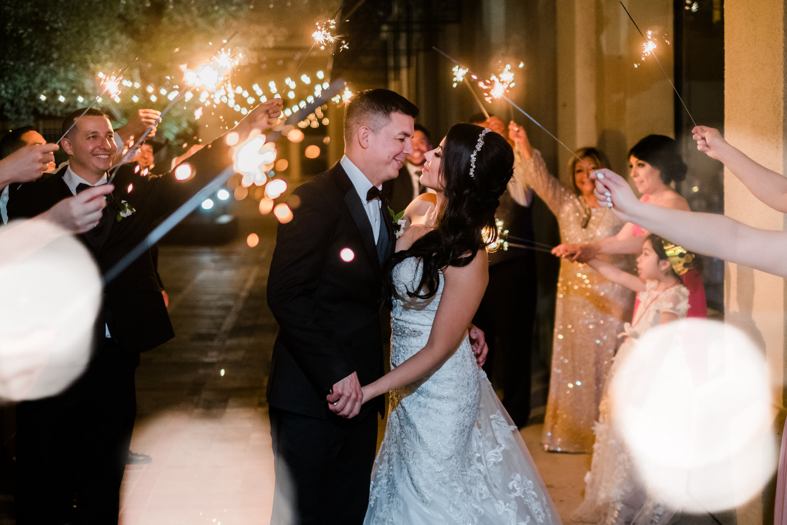 Chris & Crystal Kaiser - Wedding Story