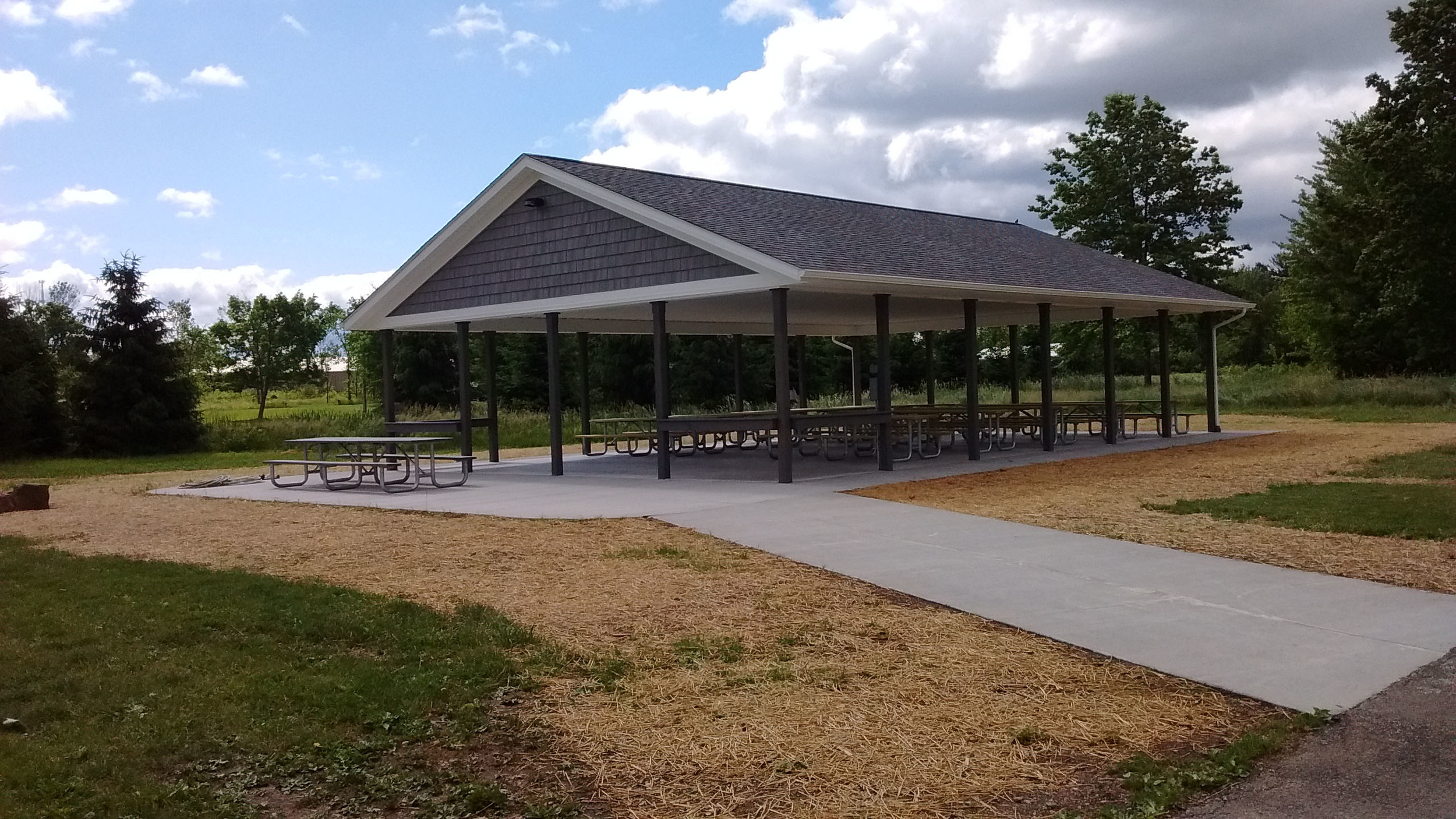 YUMC Pavilion