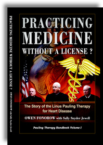 If you still have a hard time believing all this I highly recommend reading this book. It will enlighten you even further and describe why conventional medicine doesn't want you to know this information. Worth the small investment for the priceless information.