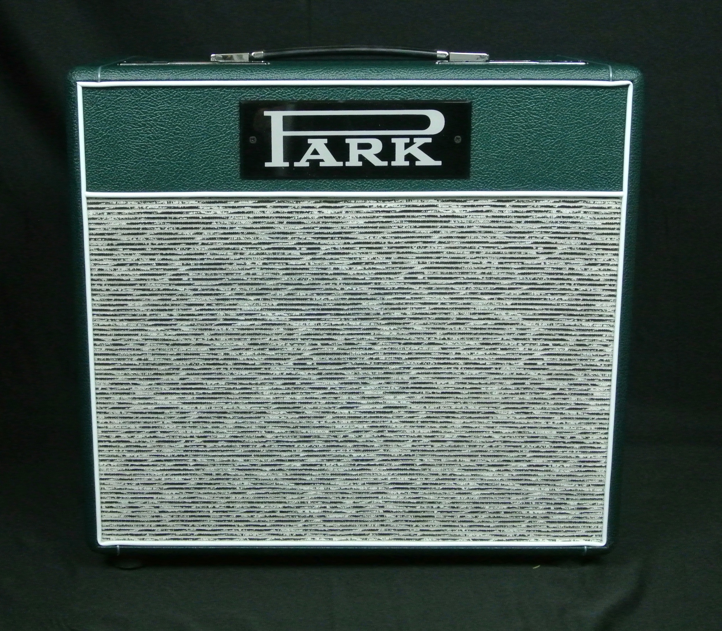 Park Rock Combo 50 in Green