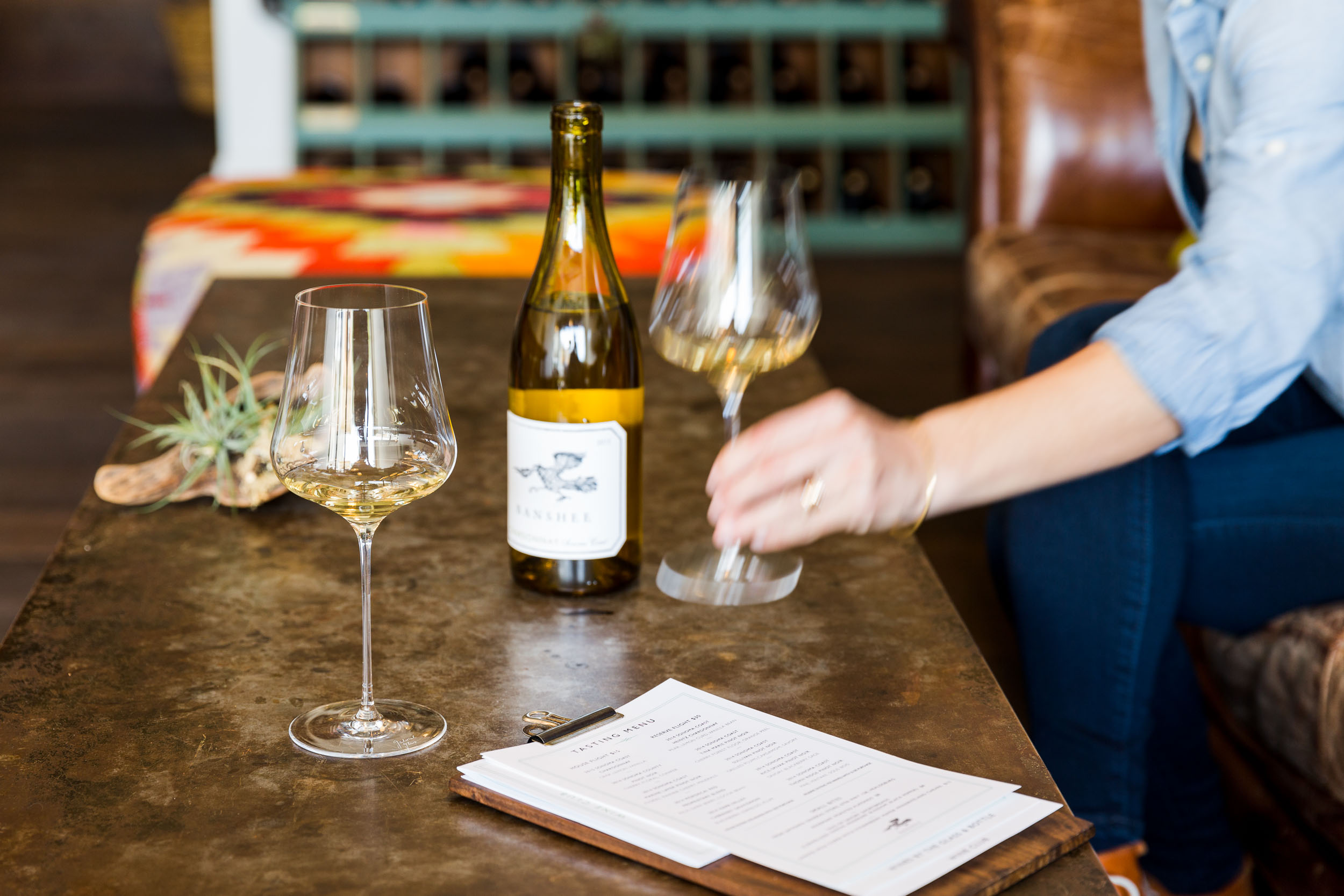 Healdsburg road trip - visiting the Sonoma wine country hot spot and making a day of it.
