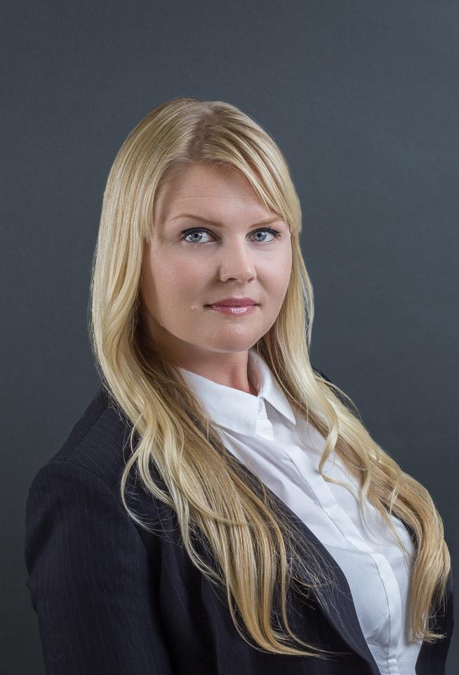 Cascade Sotheby's Presents: New Agent Jennifer Hensley