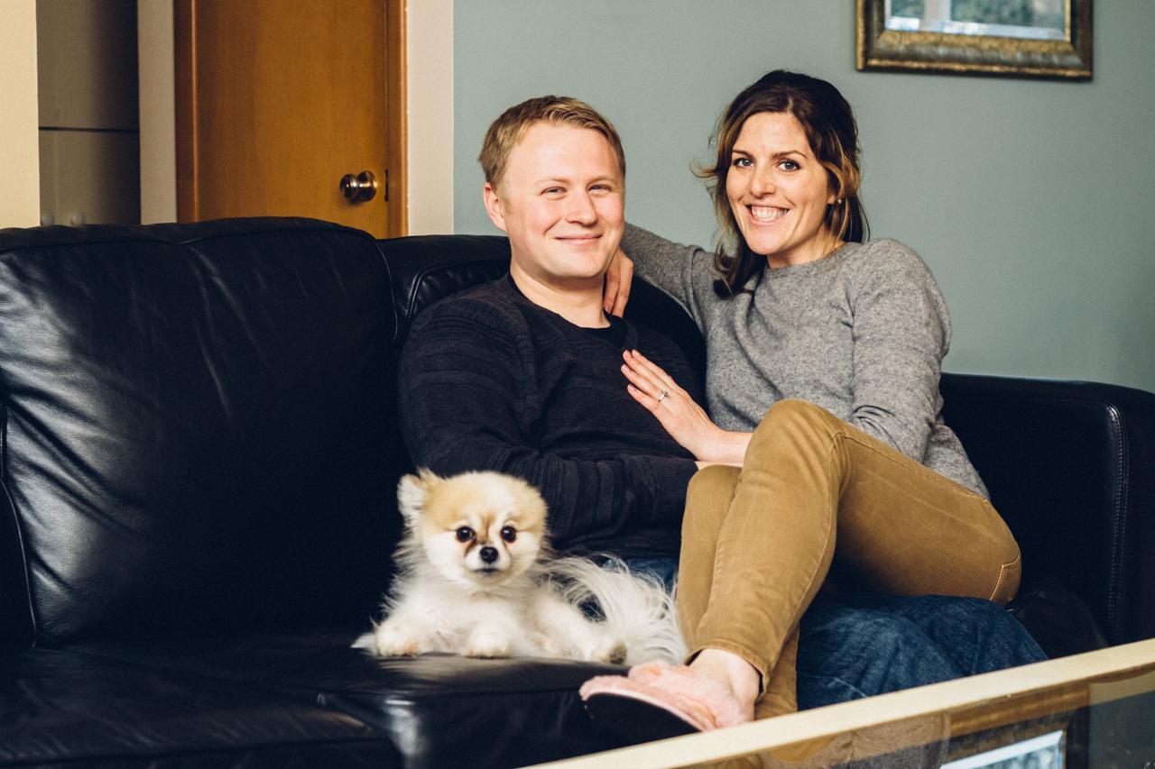 athens, GA couple photography Rachael Renee Photography