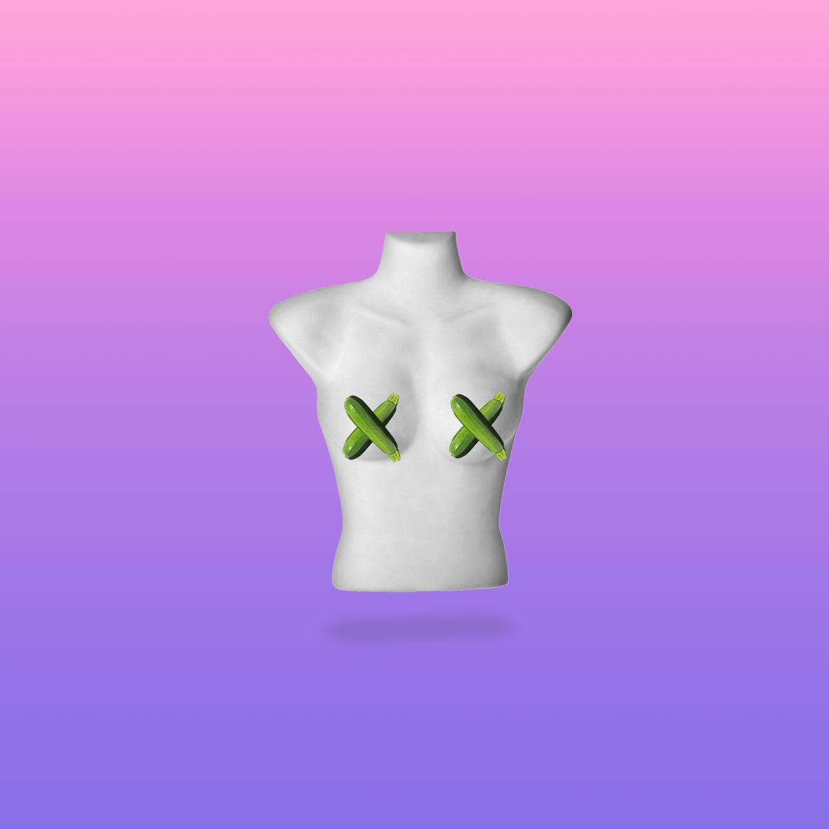 michelle x felicia project