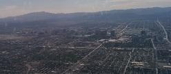 Landing in Vegas