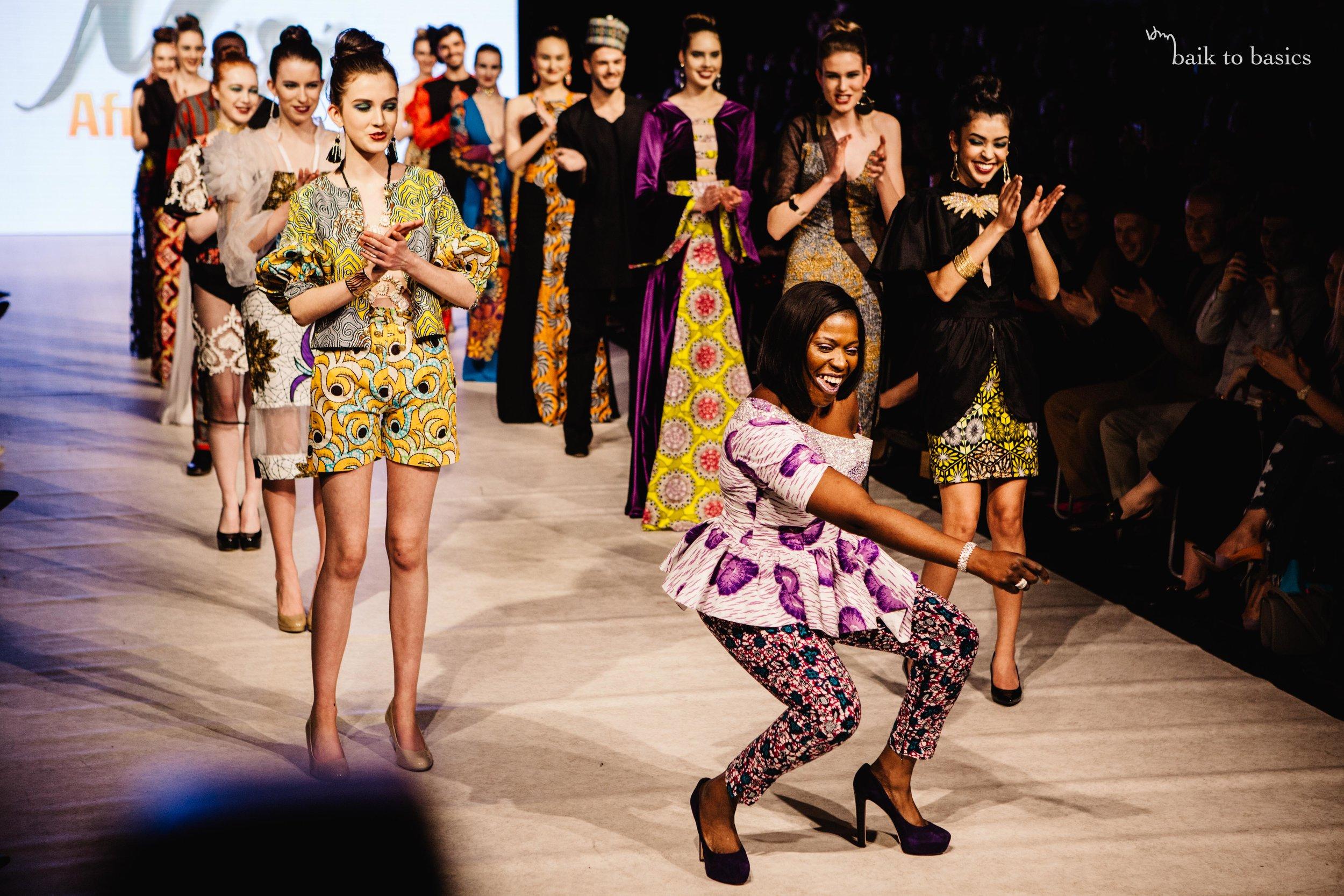 MISI AFRIQUE | USA