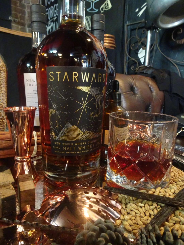 Starward
