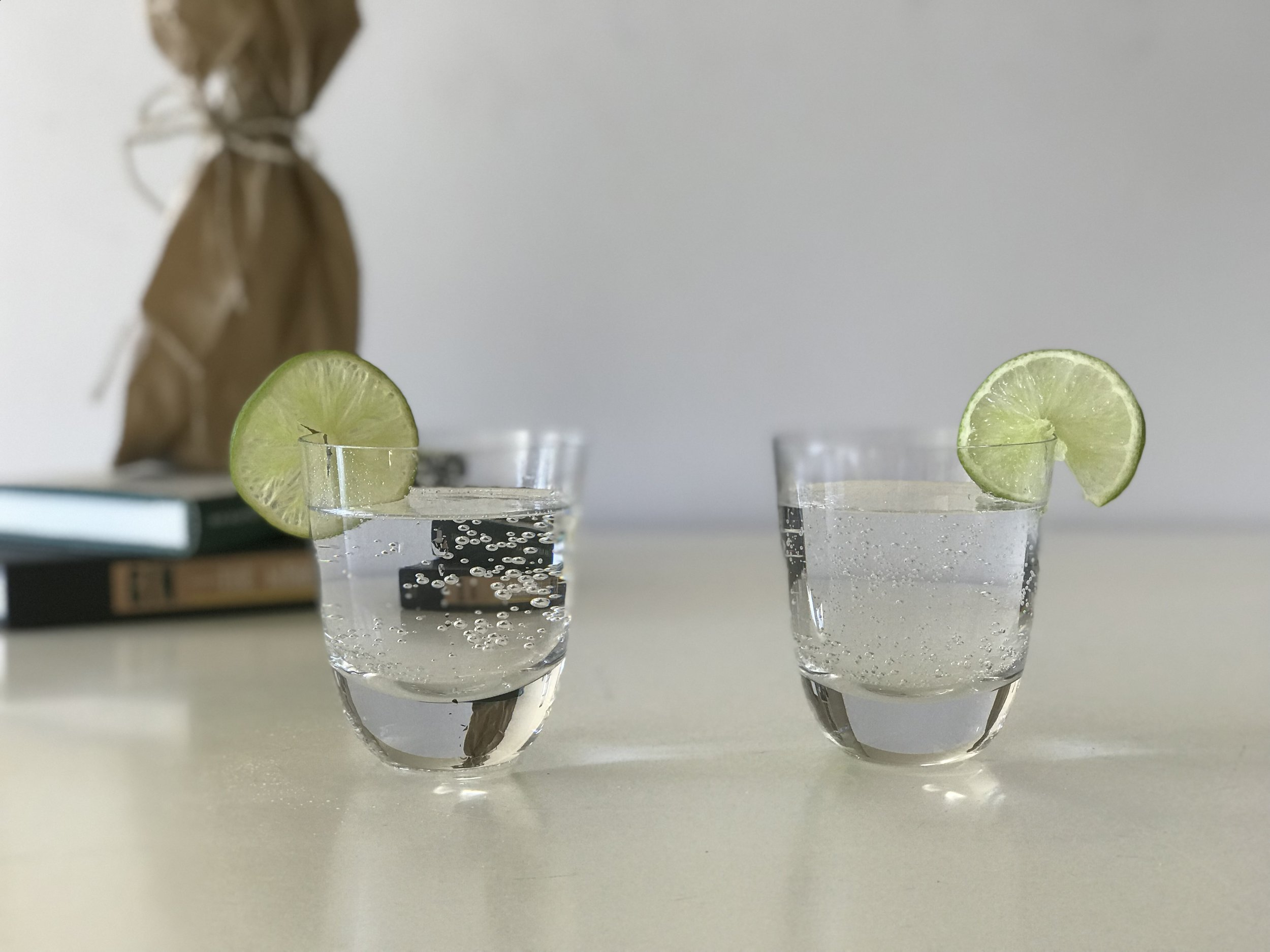 Discover the difference between tonic, soda and sparkling water in this short guide
