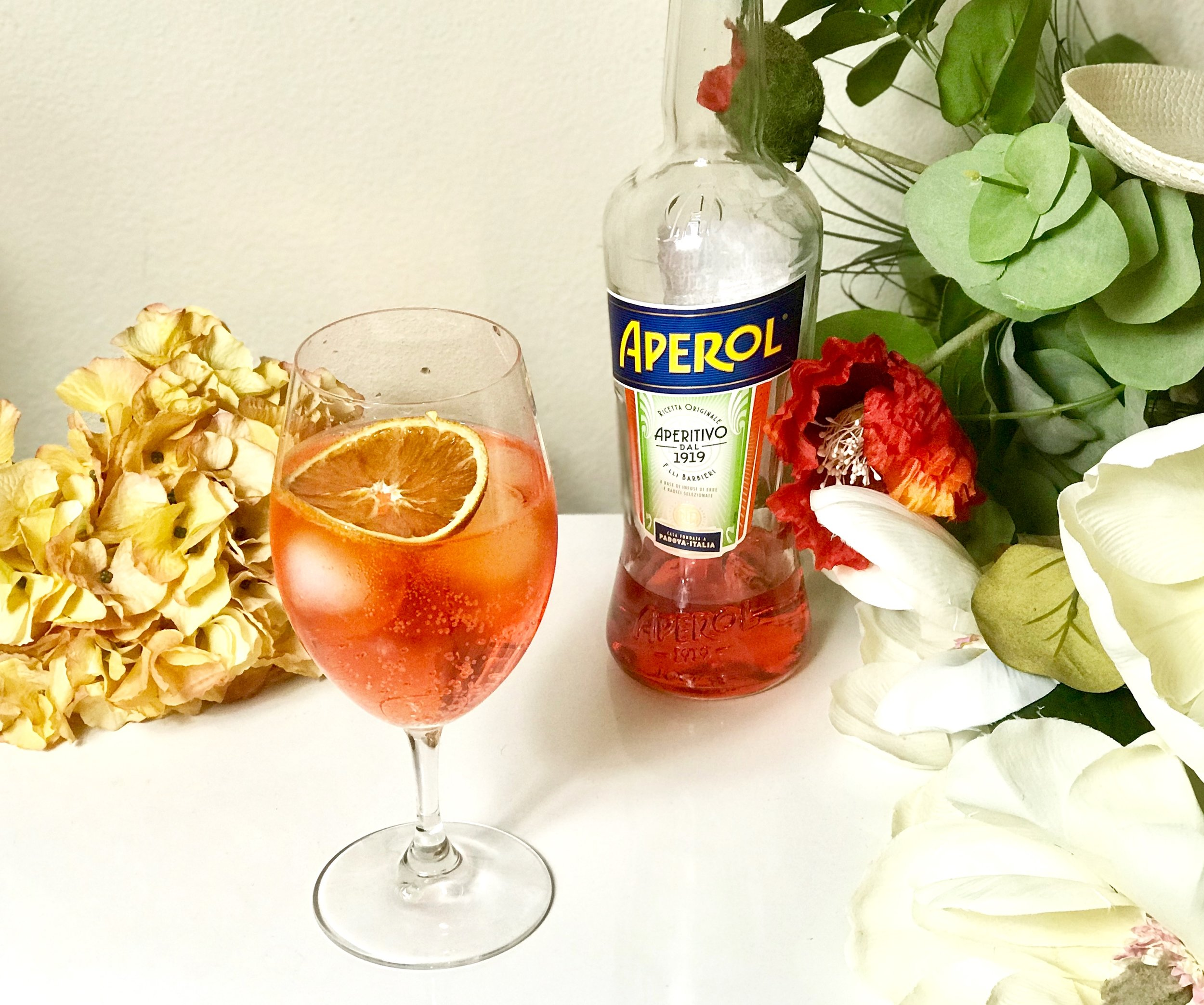 The Aperol Spritz - is it a bad drink? — COCKTAIL CO