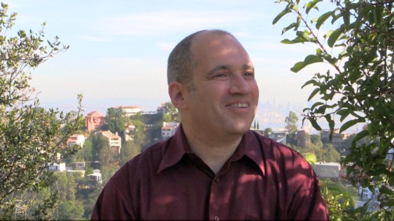 Jonathan Handel candid on the hill.jpg