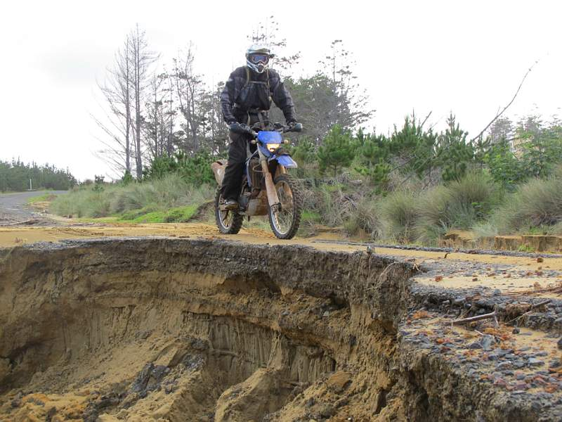 Mike WR washout Aupouri Forest.jpg