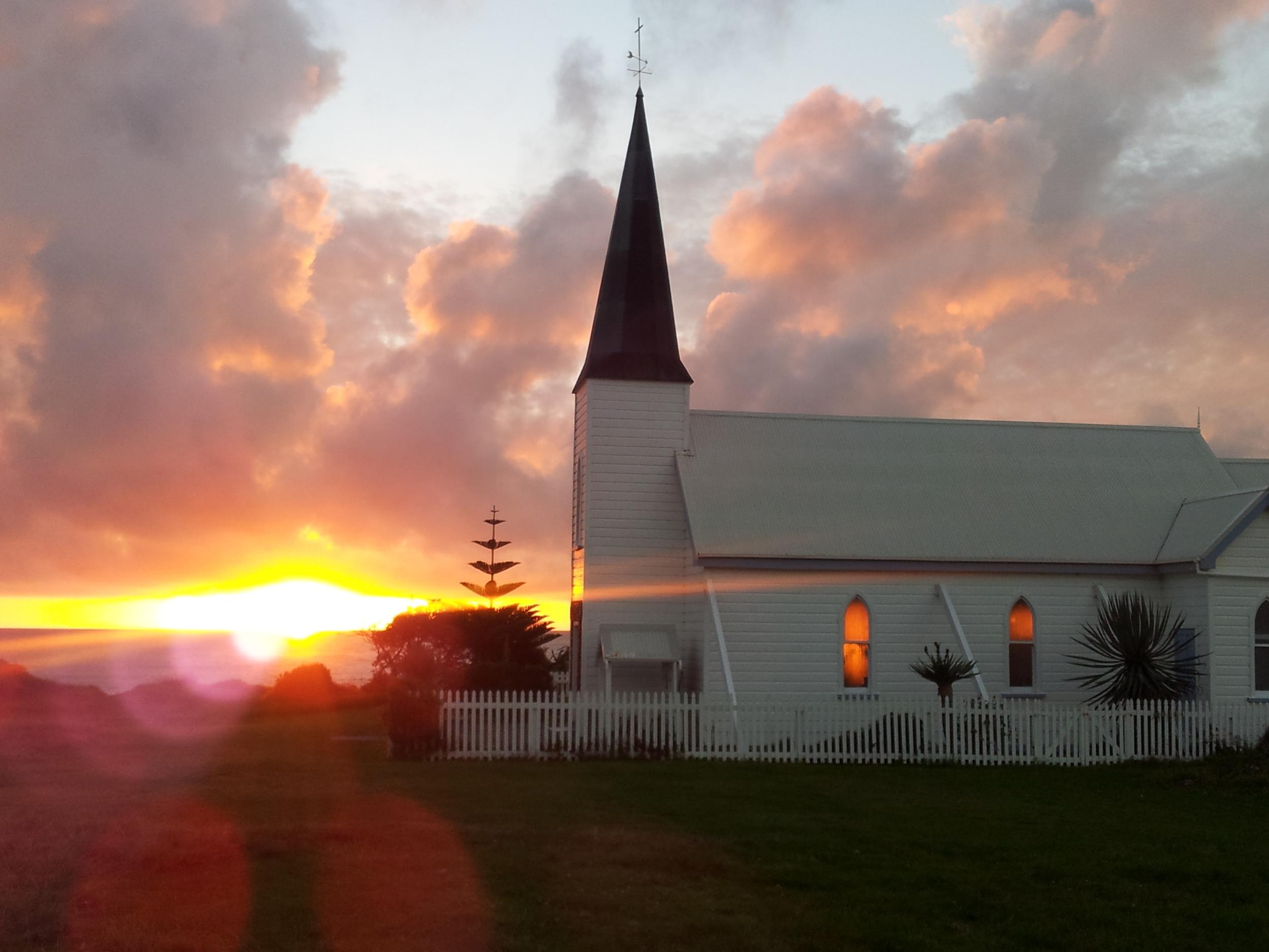 Church East Coast sunset.jpg