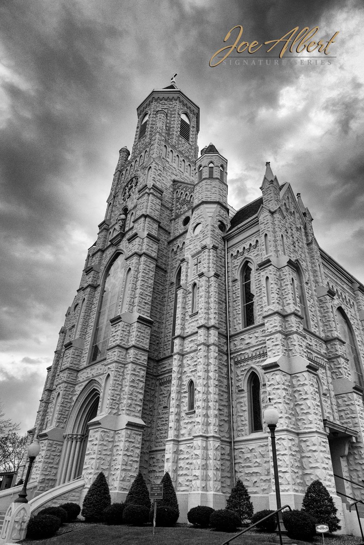 Beautiful St. Peters Church