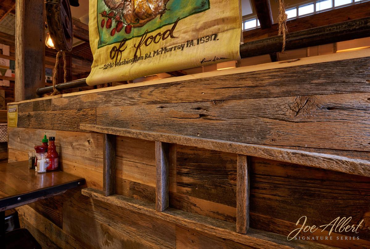 Olde Wood LTD